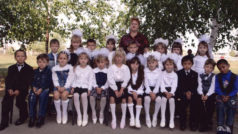 В школе открыт первый в тавдинском городском округе кадетский класс